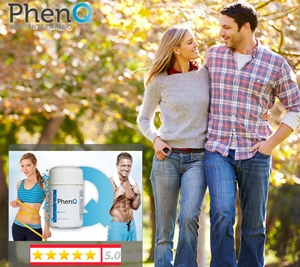 PhenQ Diet Pills 2017